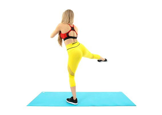 Every girl wants to have a tight and lifted buttock these days, and there are some exercises that can help you achieve it easily. Namely, the butt includes three main muscles which function together in order to allow us to move the upper legs in all directions, gluteus minimus, gluteus medius and gluteus maximus. In […]