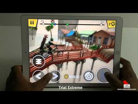 recommended ipad games
