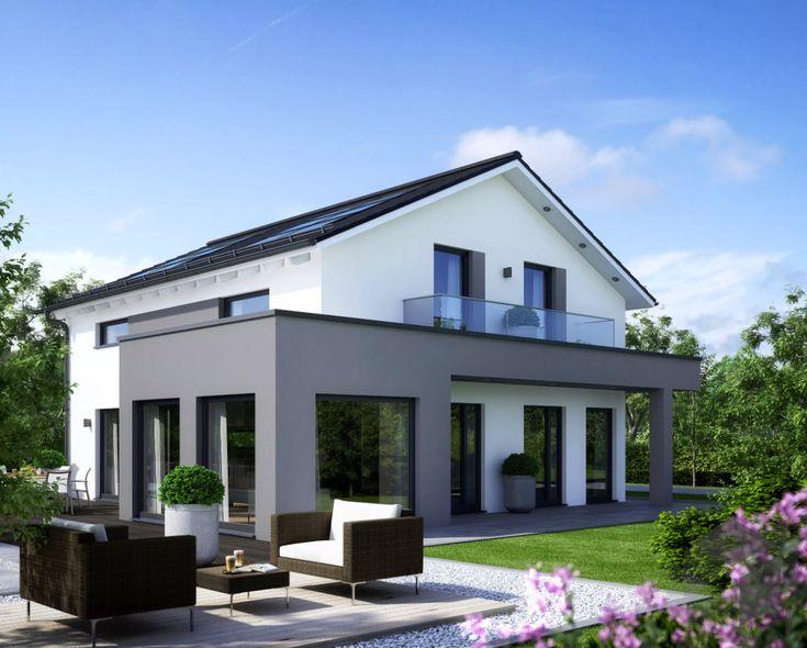 51 best Günstige Häuser - unter 150.000 Euro images on Pinterest