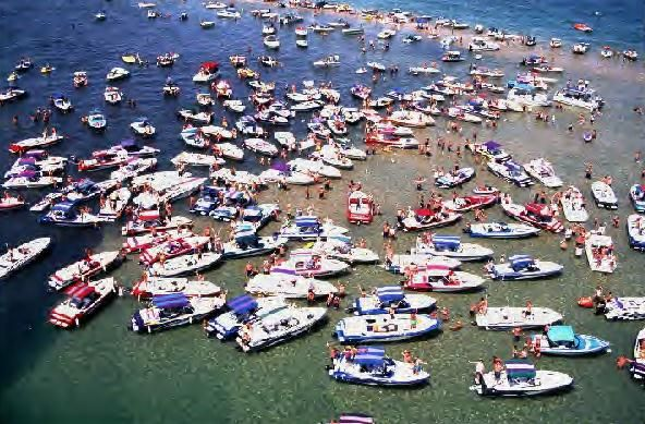 boat rentals 4th of july seattle