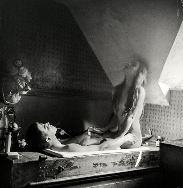 Renata Szczepanik, zaParowani, 2013 #art #photography #contemporary #artvee