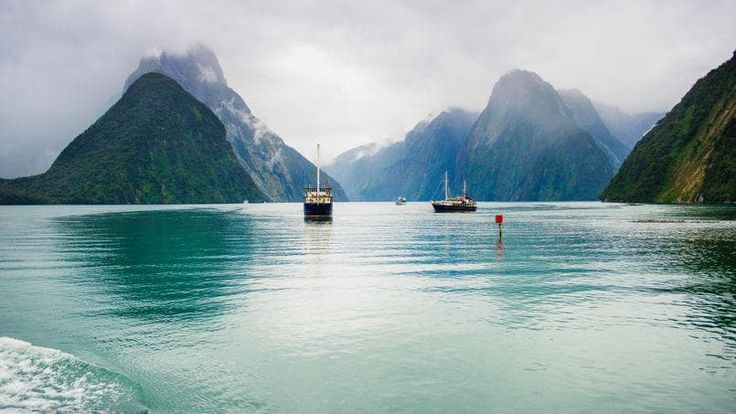 Et si vous partiez en voyage de noces en nouvelle-Zélande. Lune de miel sportive ou découverte, laissez vous surprendre par la beauté de ce pays...