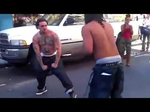 sokak dövüşleri brutal street