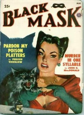 This April, it's Black Mask's 94th anniversary. Celebrate this iconic crime…