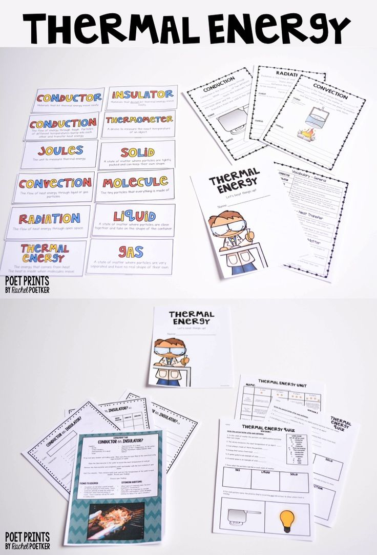 worksheet Thermal Energy Worksheet 1000 images about thermal energy on pinterest popsicles heat for third grade vocab three experiments lessons easy and no
