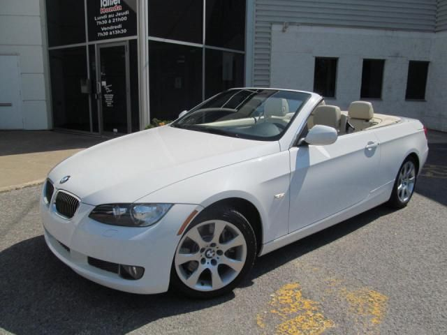 BMW 3-Series 335i 2010 for sale | Lanaudiere - #car #bmw #3series #summer