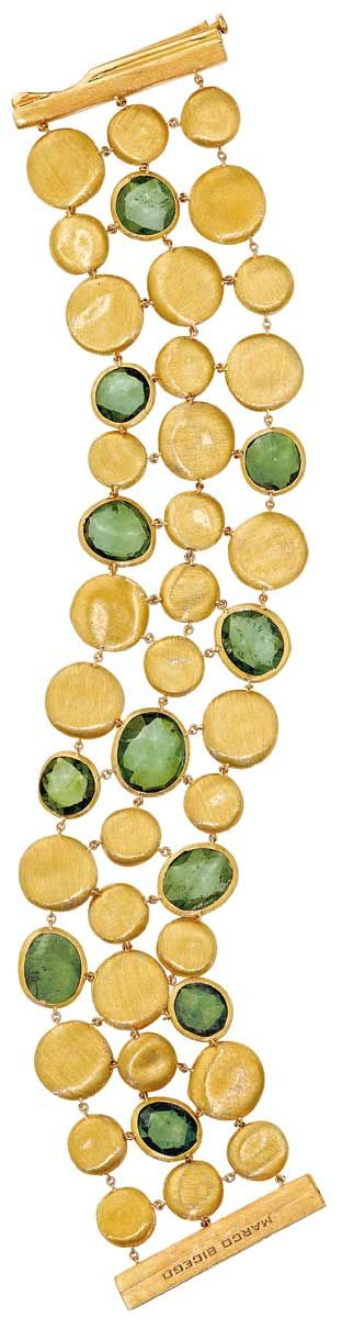 Marco Bicego 'Jaipur' gem bracelet at London Jewelers!