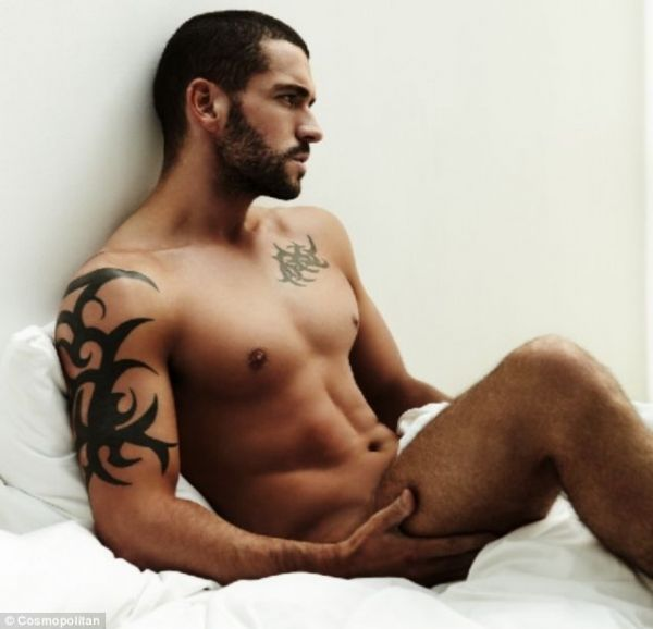 Picture of Shayne Ward
