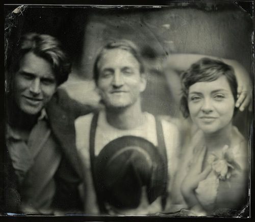 The Lumineers <3