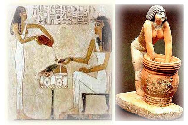 Пиво – удивительный напиток с богатой историей. Впервые упоминание о пиве, то есть об алкогольном напитке, сваренном из зерна, встречается около 7000 лет до нашей эры. Неизвестно, из каких зерен варили пиво тогда, но из ячменного солода первыми его сварили в древнем Египте. Солод, или солодовый сахар, образуется в результате проращивания ячменя. Если его смешать с водой, он начинает бродить и превращается в молодое живое пиво.