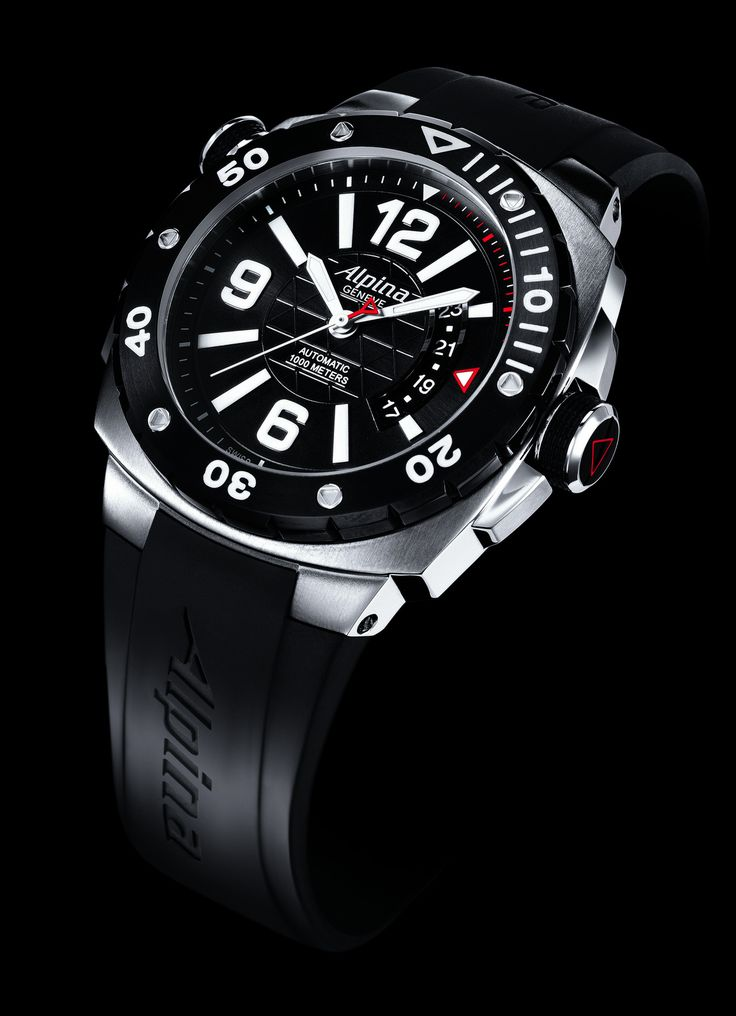 20 Best Top 20 Affordable Luxury Diving Watches Images On