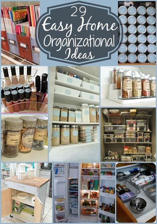 139 best [ dream house ] organization images on pinterest | home