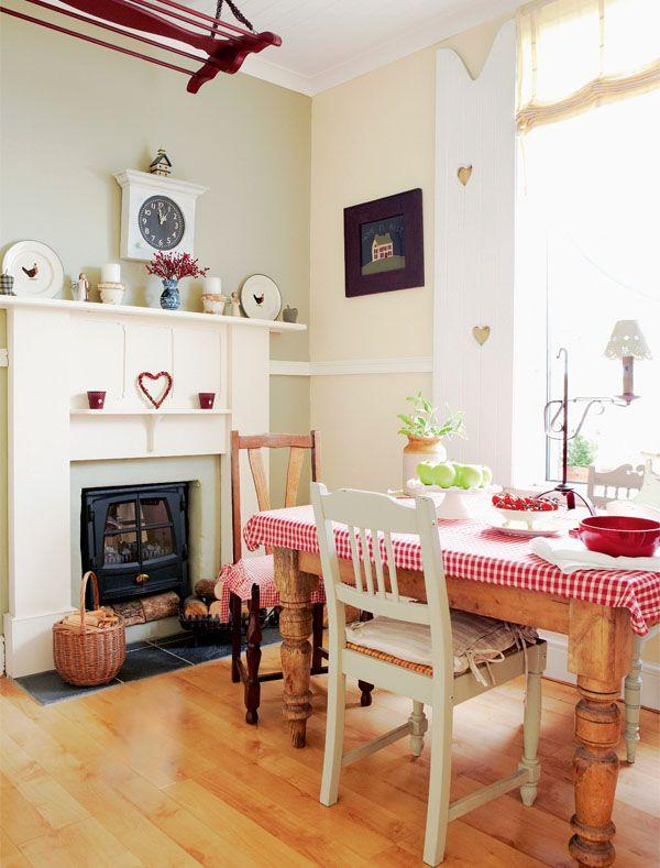 Restoring an Edwardian house | Period Living