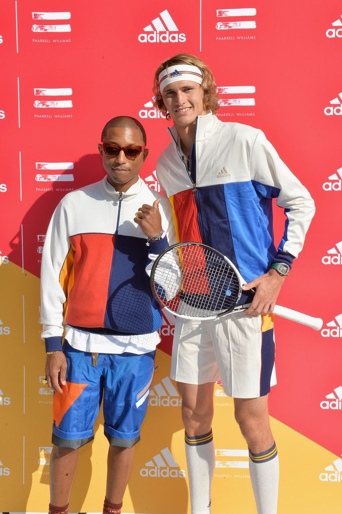 risciacquo Tappeto compagno  Sascha Zverev Photostream | Soccer tennis, Tennis fashion, Professional  tennis players