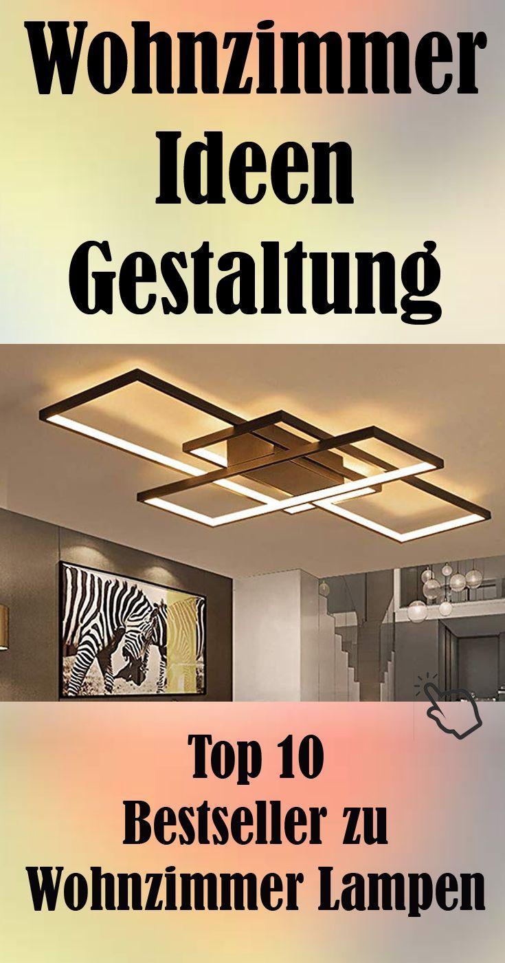 Wohnideen Wohngestaltung Wohnzimmer Lampe Bestseller Liste. Tolle