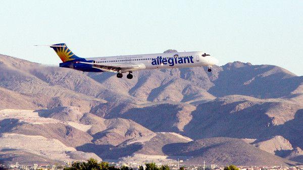Allegiant Air pilots strike for Thursday on hold