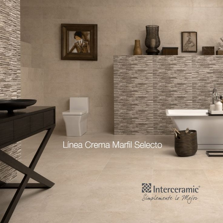 17 best images about interceramic on pinterest taupe for Combinacion pisos y paredes