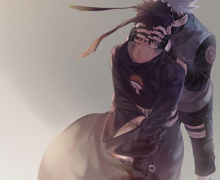 Kakashi/Obito