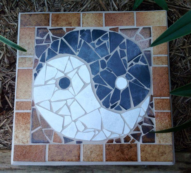 Garden Art - Mosaics