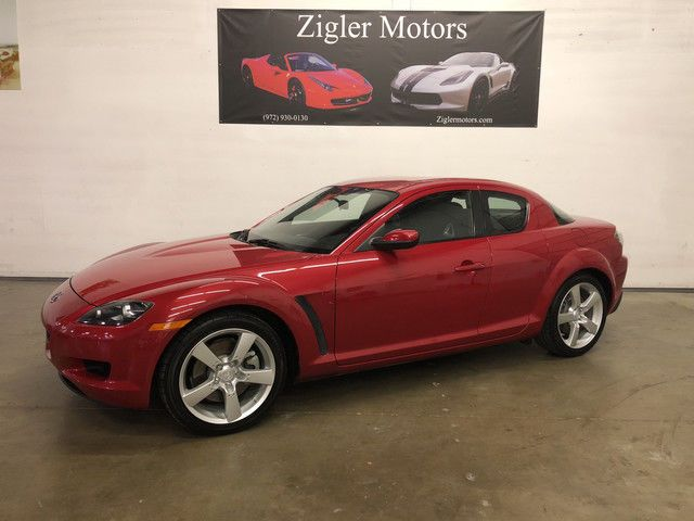 Awesome Awesome 2005 Mazda RX-8  2005 Mazda RX8 Red,6 Speed Manual,One Owner,50kmi Perfect 2017/2018 Check more at http://24go.cf/2017/awesome-2005-mazda-rx-8-2005-mazda-rx8-red6-speed-manualone-owner50kmi-perfect-20172018/