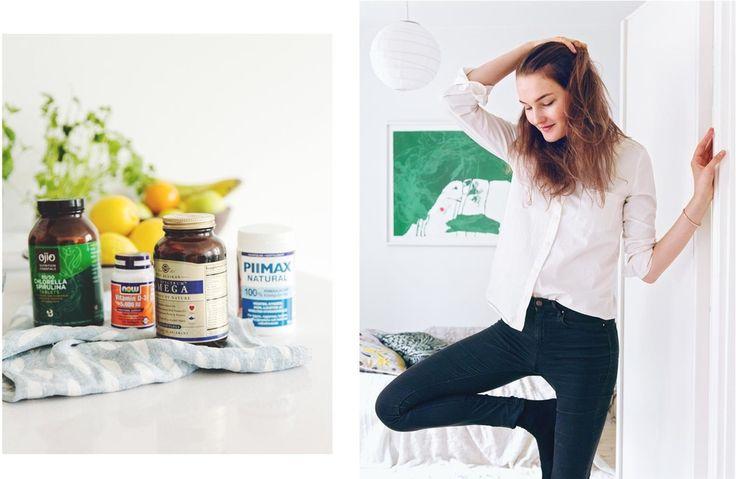KYLPPÄRIKAAPPI: Kirsi Pyrhönen | Lily.fi