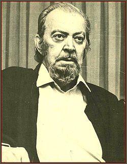 Ο Αναστάσιος-Παντελεήμων Λειβαδίτης (20 Απριλίου 1922 - 30 Οκτωβρίου 1988) ήταν σημαντικός Έλληνας ποιητής.