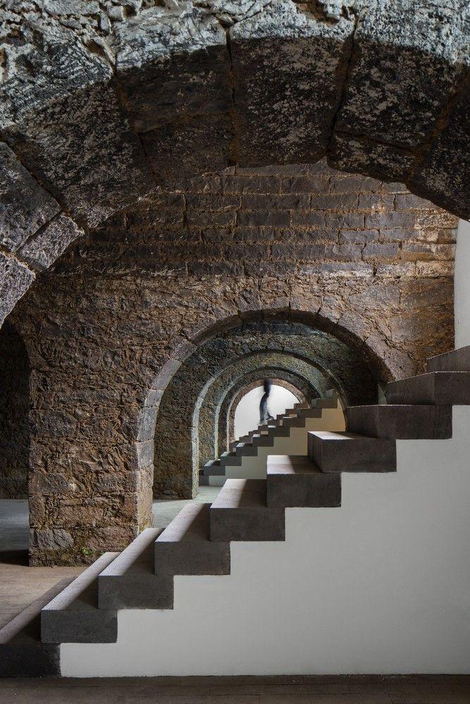 Gallery of Arquipélago – Contemporary Arts Centre / João Mendes Ribeiro + Menos é Mais Arquitectos - 5