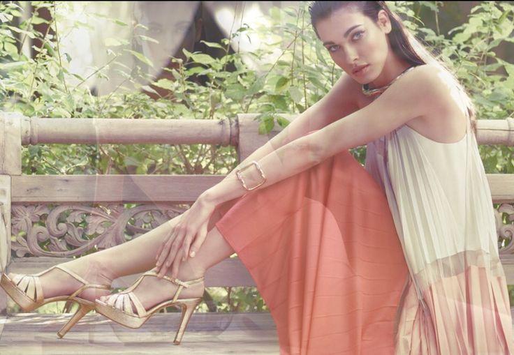 Zapatos -Lodi-  sandalia para los diferentes eventos en www.facebook.com/Patriciocerrato