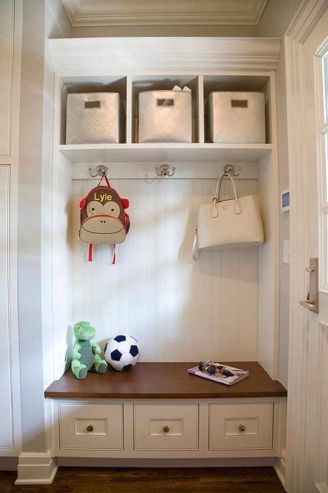 135 best images about mud room on pinterest hooks mud Mudroom bench and hooks