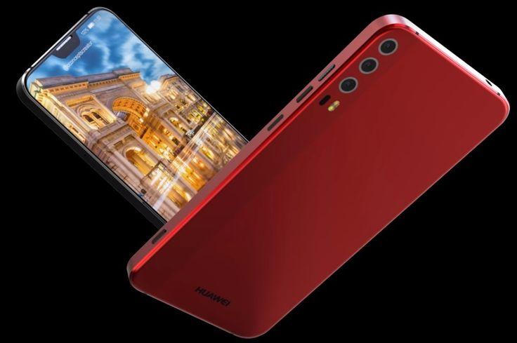 More+Huawei+P20+&+P20+Plus+Specs+Leak