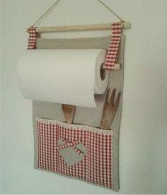 Cozinha suportes