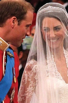 Royal Wedding of William and Catherine