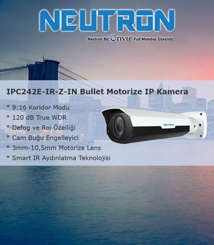 Bir İnsan Harikası https://www.neutron.com.tr/…/ipc242e-ir-z-in-bullet-mot…/309 Detaylı bilgi için:0850 333 7 666 arayabilirsiniz.