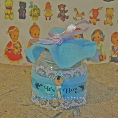 gift for baby boy born, we can put cookie or maringue in inside,www.souvenir-fashionshop.com