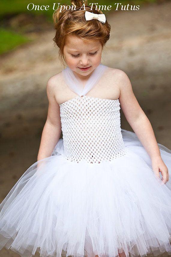 1000  ideas about White Tutu on Pinterest - Ballet- Ballet tutu ...
