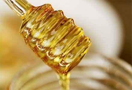 Třezalkový med