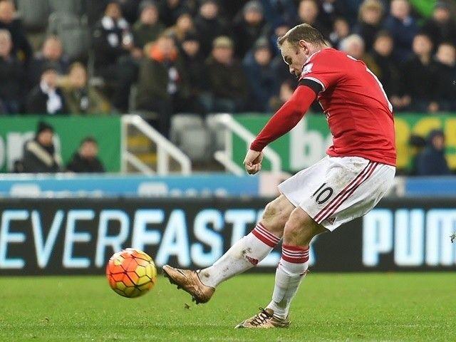 Manchester United captain Wayne Rooney to return for Tottenham Hotspur match?