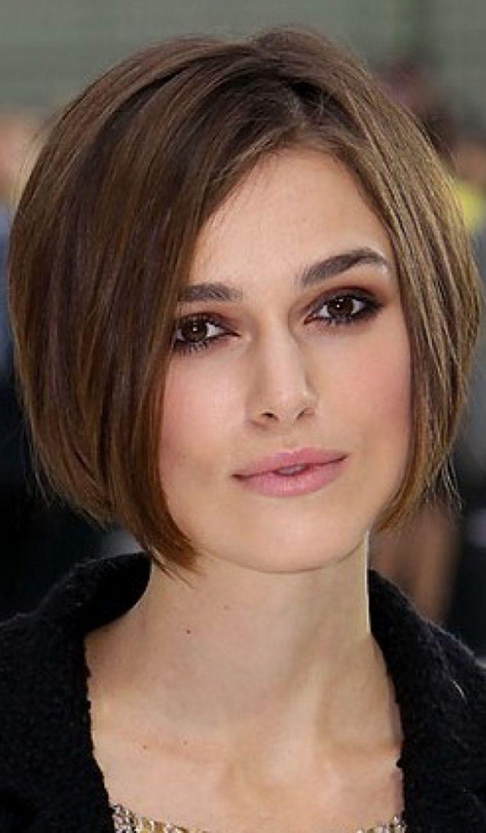 Short Brown Hairstyles