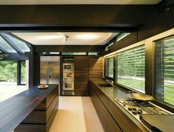 Huf Haus Kitchen