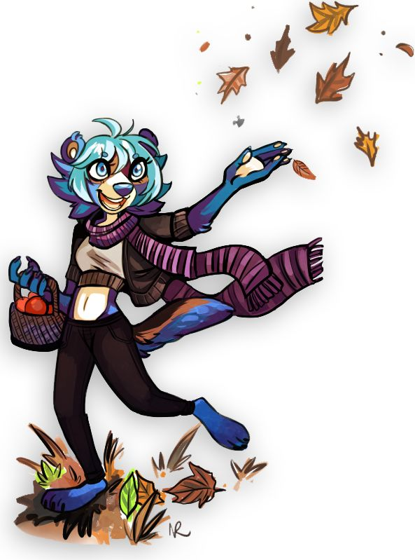 Happy fall everyone! My favorite half of the year where I can wear sweaters and boots and scarves and drink all the coffee and cocoa I want officially begins!