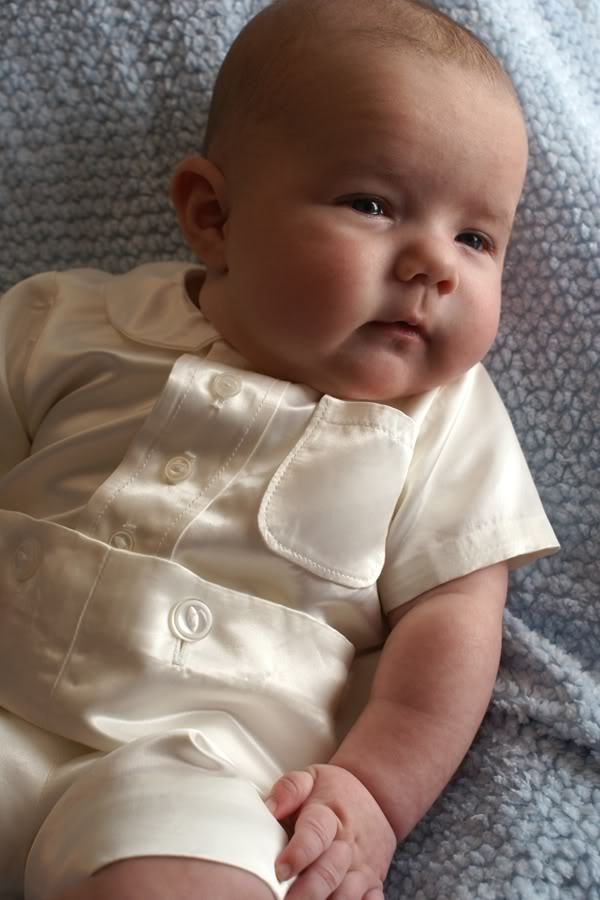 38 best images about Baby boy baptism outfits on Pinterest ...