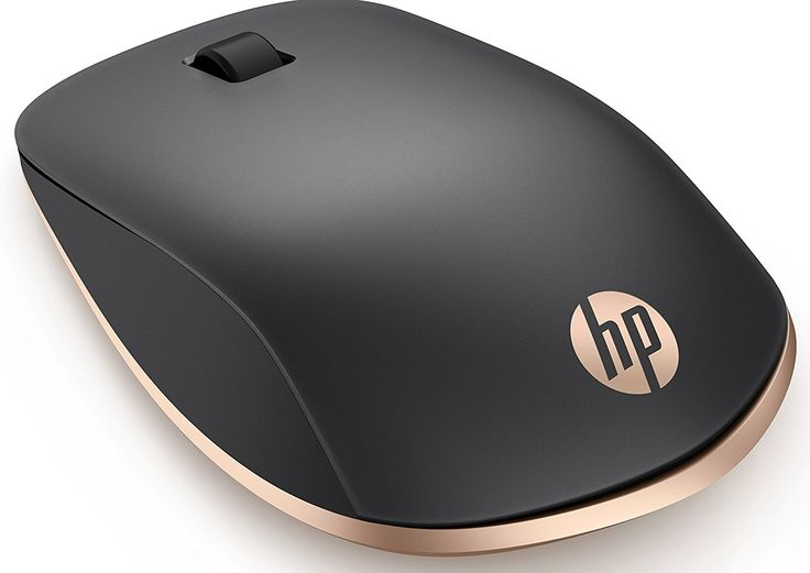 how to connect hp bluetooth mouse to mac