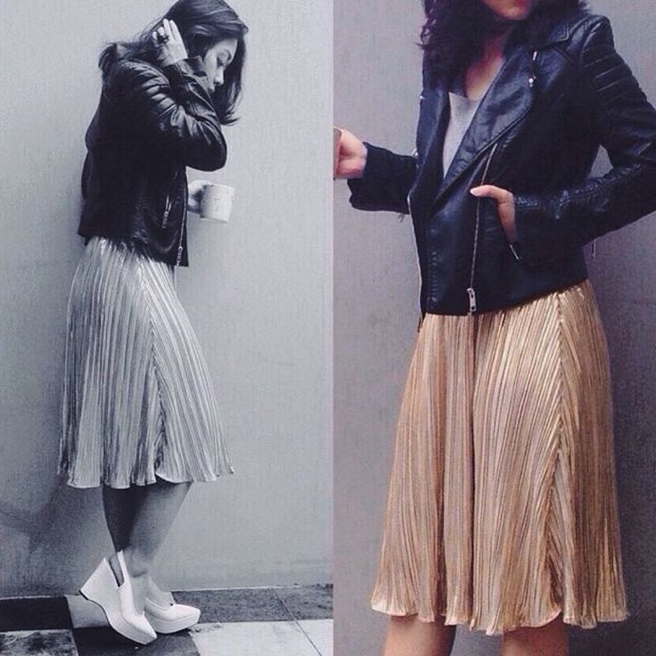 Our designer Prita Widyaputri spotted in our Rahajeng pleat skirt. Now available at shopnefertiti.com.