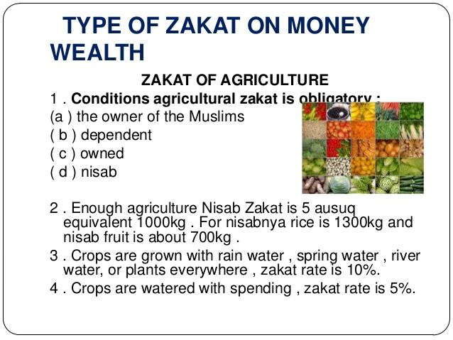 Zakat Wealth Learn Quran Charity Quotes Islam Facts