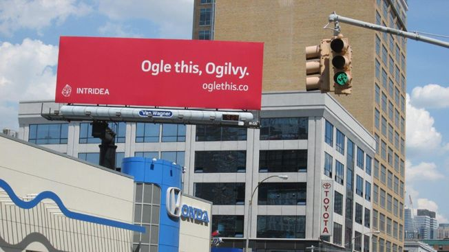 #Ogilvy