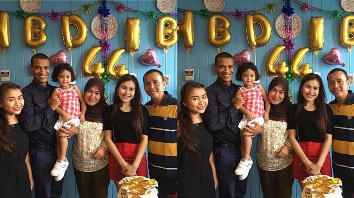 Pesta Ulang Tahun Ibunda Ayu Ting Ting Bikin Aytinglicious Kasihan pada Haters, Kok Bisa Ya