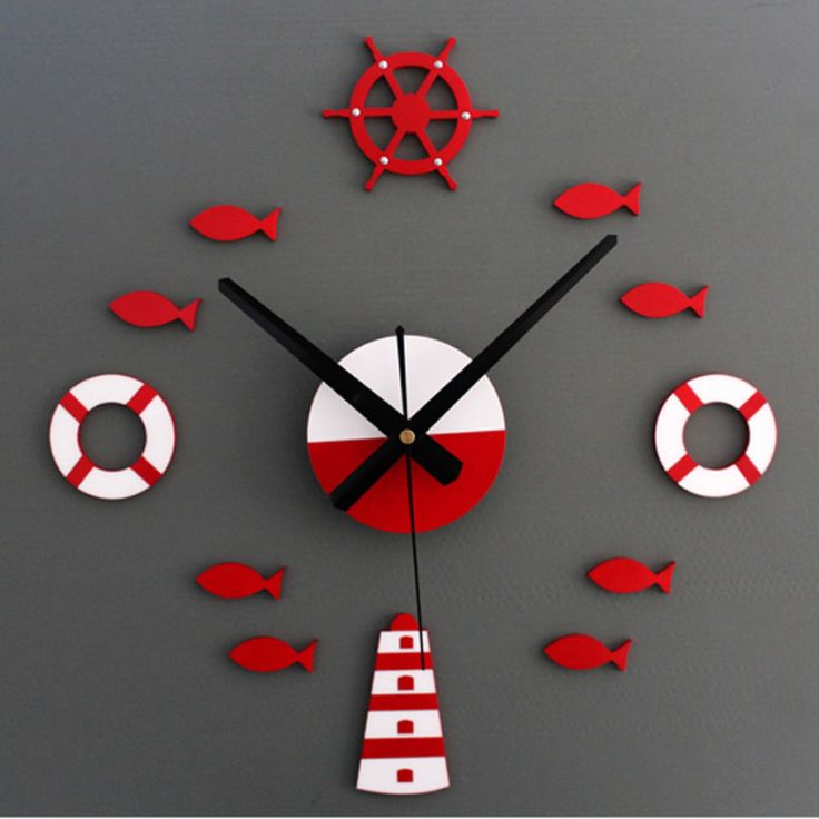 skoda auto classic adornment wall clock