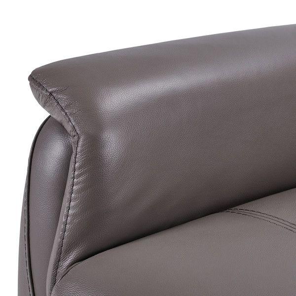 Dark Grey Leather Sofas 2 Seater Sofa Linden Range Oak Furnitureland Black Leather Armchair Grey Leather Sofa Grey Leather