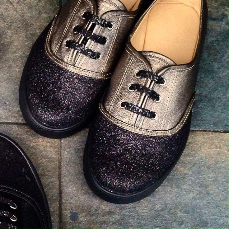Brillo Sneakers