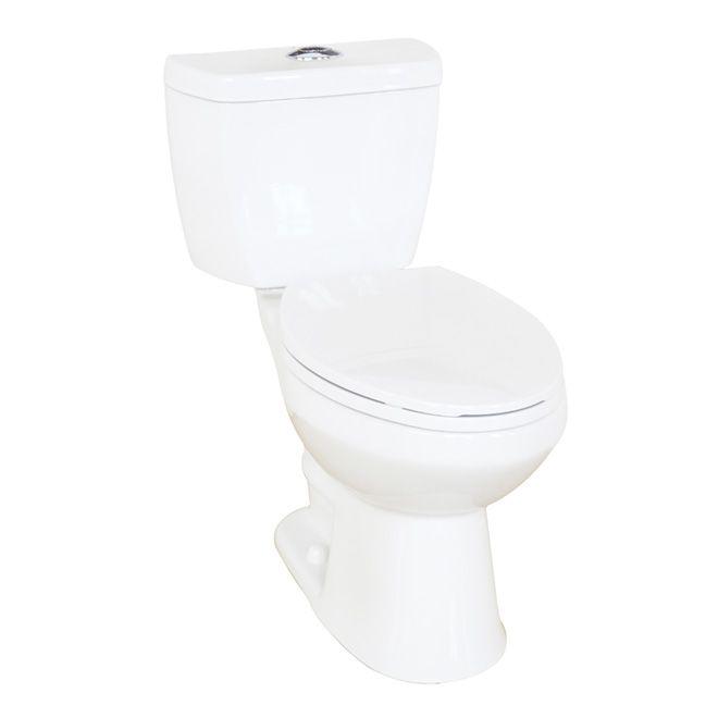 Toilette 2 pièces «Evalin»